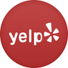 yelp movie review banner icon