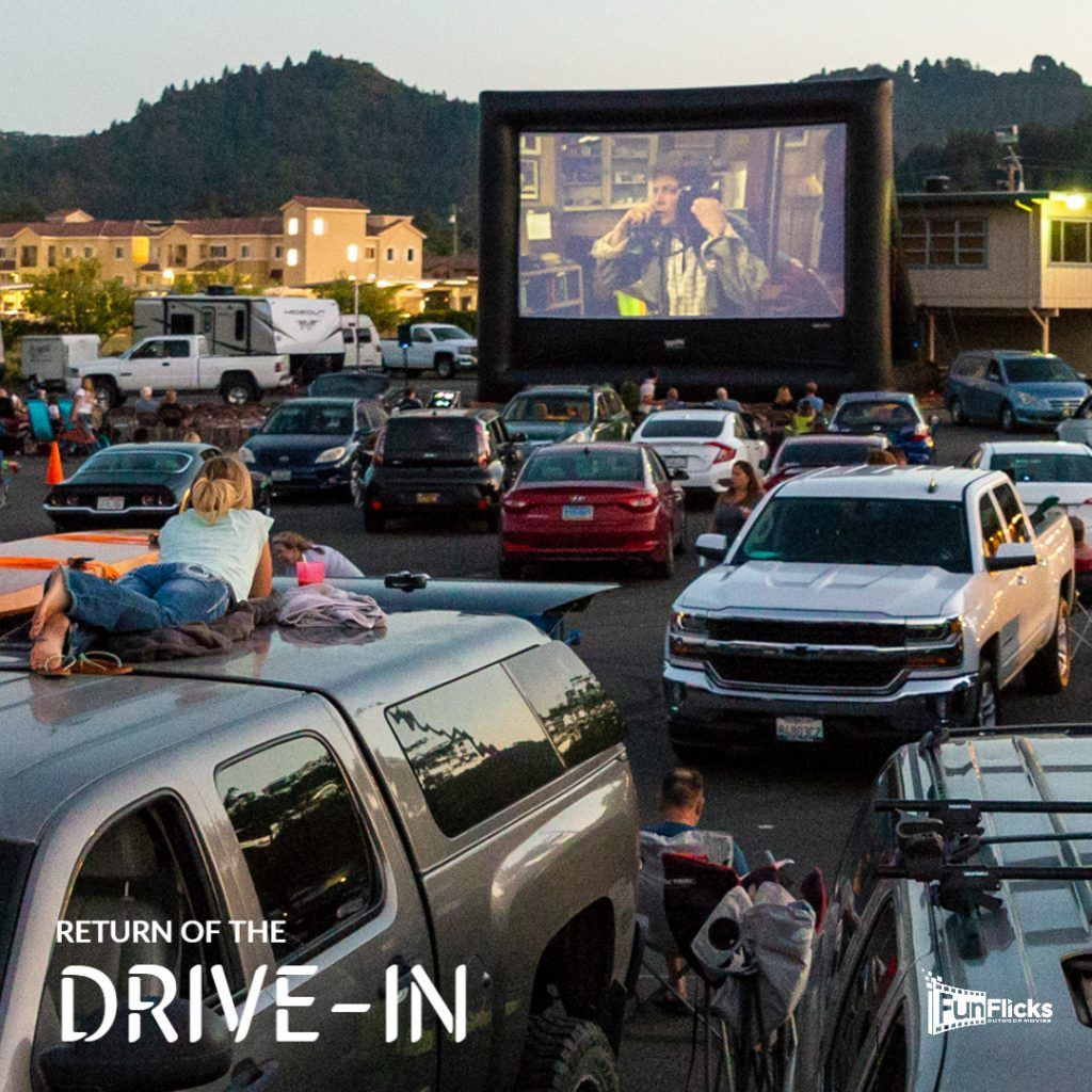 FunFlicks Drive-in Movies