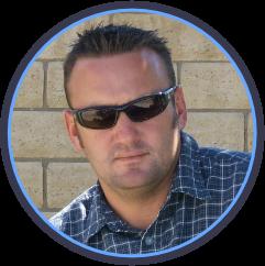 Chad Hunter Fun Flicks Business Owner