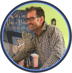 Todd Severn FunFlicks Founder since 2001