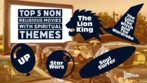 Church Movies Top 5 Non Religious With Spiritual Themes